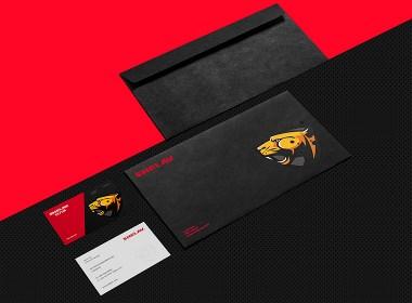 SHELAV赛力威 润滑油品牌设计