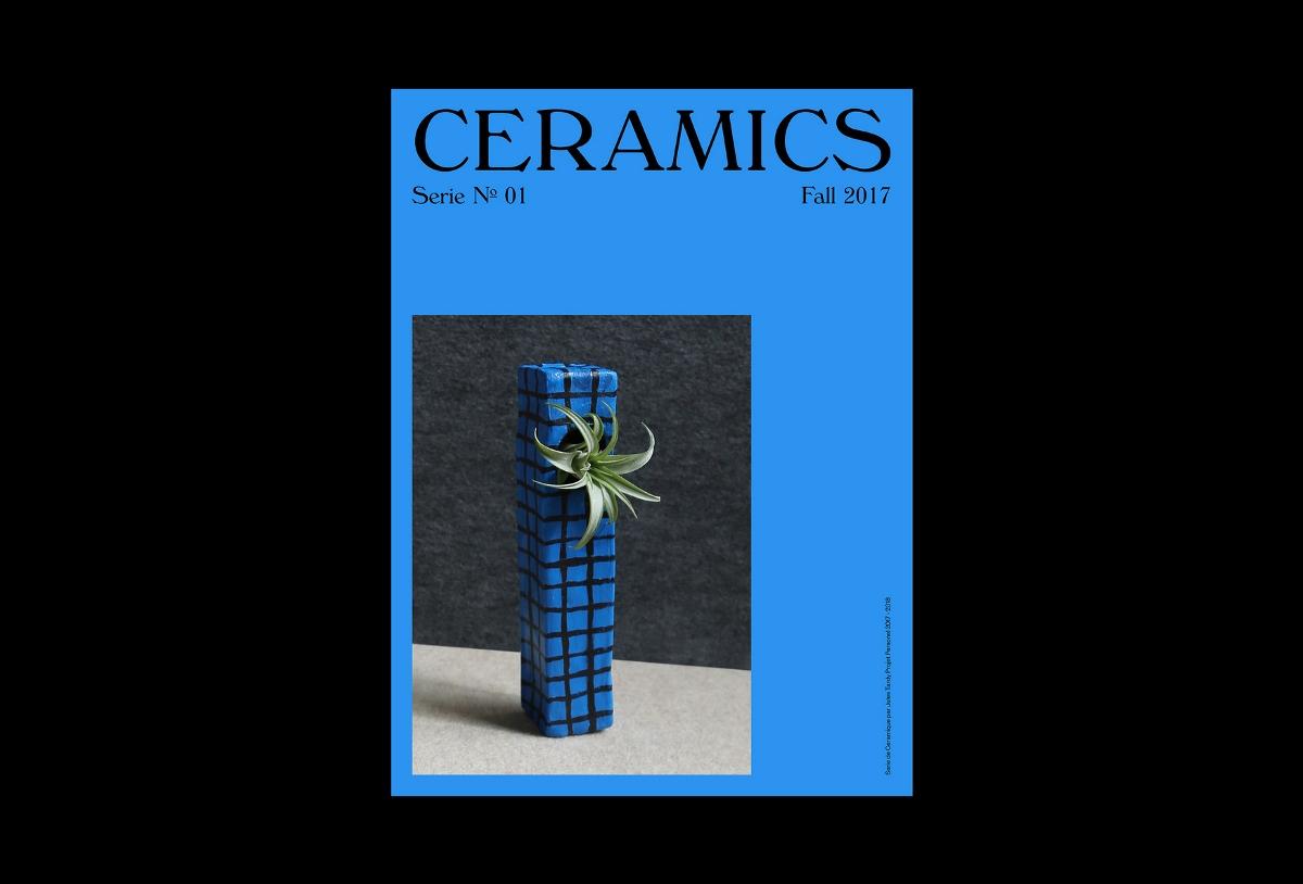 Ceramics 陶瓷创意