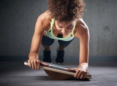 Plankpad智能锻炼板