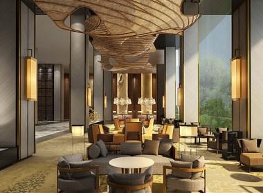 无锡太湖新城华邑酒店--欧模网设计头条