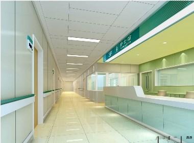 成都医院设计/成都医院设计公司/成都综合医院设计