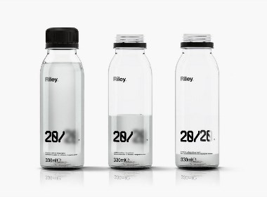 饮料包装设计欣赏