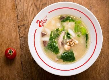 餐饮品牌全案-打造地道粤式餐饮文化