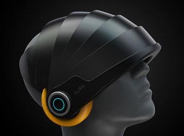 冥想头罩式耳机