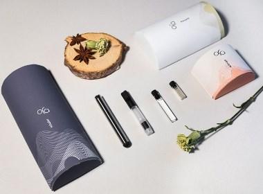 Ora inhaler气雾剂包装设计