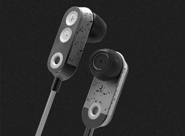 磁性耳机设计