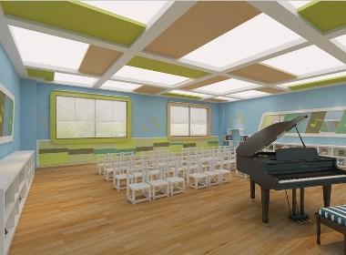 绵阳幼儿园设计/绵阳幼儿园设计公司/绵阳幼儿园装修设计