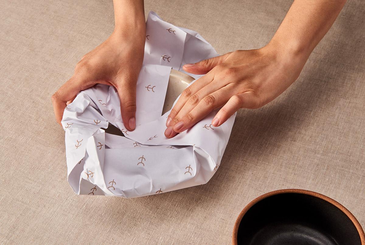 Era Ceramics | 品牌VI设计分享