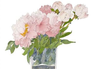 美国画家Gary Bukovnik绘画作品