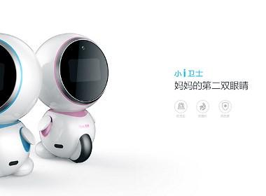 ibotn(爱蹦)幼儿陪伴机器人