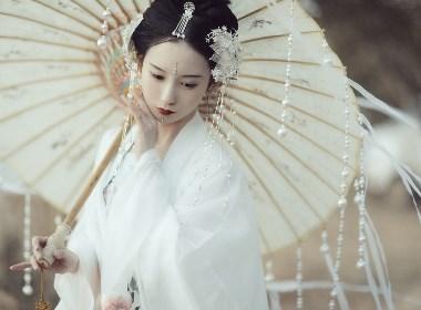 梦瑶—人像摄影