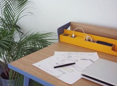 工作桌的产品设计