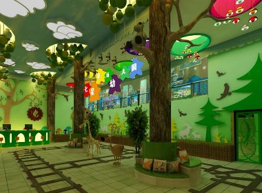 德阳幼儿园设计/德阳幼儿园设计公司/德阳幼儿园装修设计