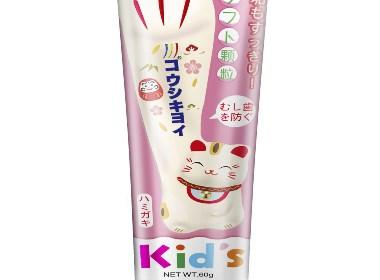 日本牙膏-4