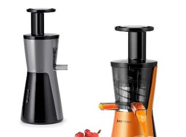 榨汁机设计方案