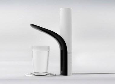 灵感来自露水的净化器