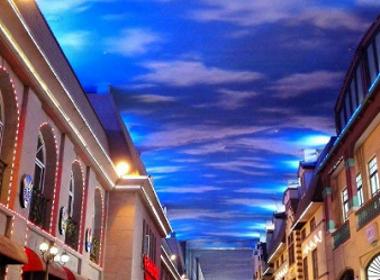 遂宁商业街设计丨遂宁商业街设计哪里好丨遂宁商业街设计公司