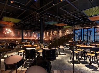 天水后街静酒吧设计-成都专业酒吧设计|天水酒吧设计公司|成都特色酒吧装修公司