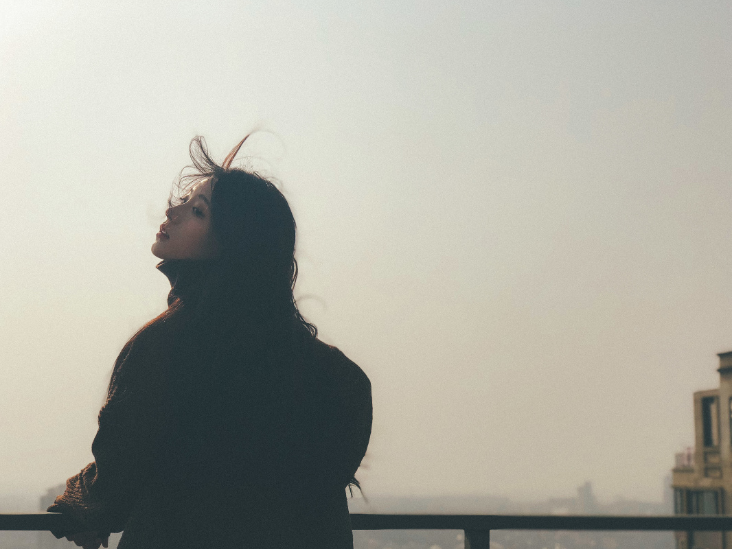 吾蕊—胶片人像摄影