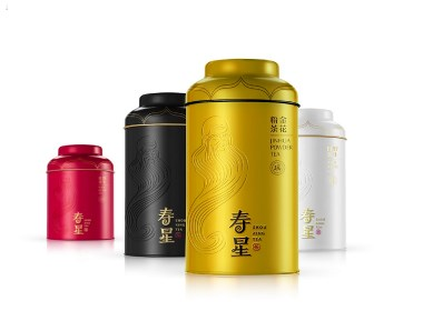 壽星 品牌形象&產品包裝設計