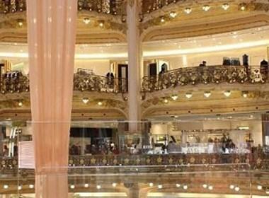 内江商场设计丨内江商场设计公司丨内江商场装修设计