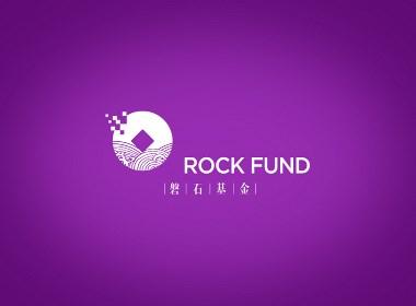磐石基金logo设计