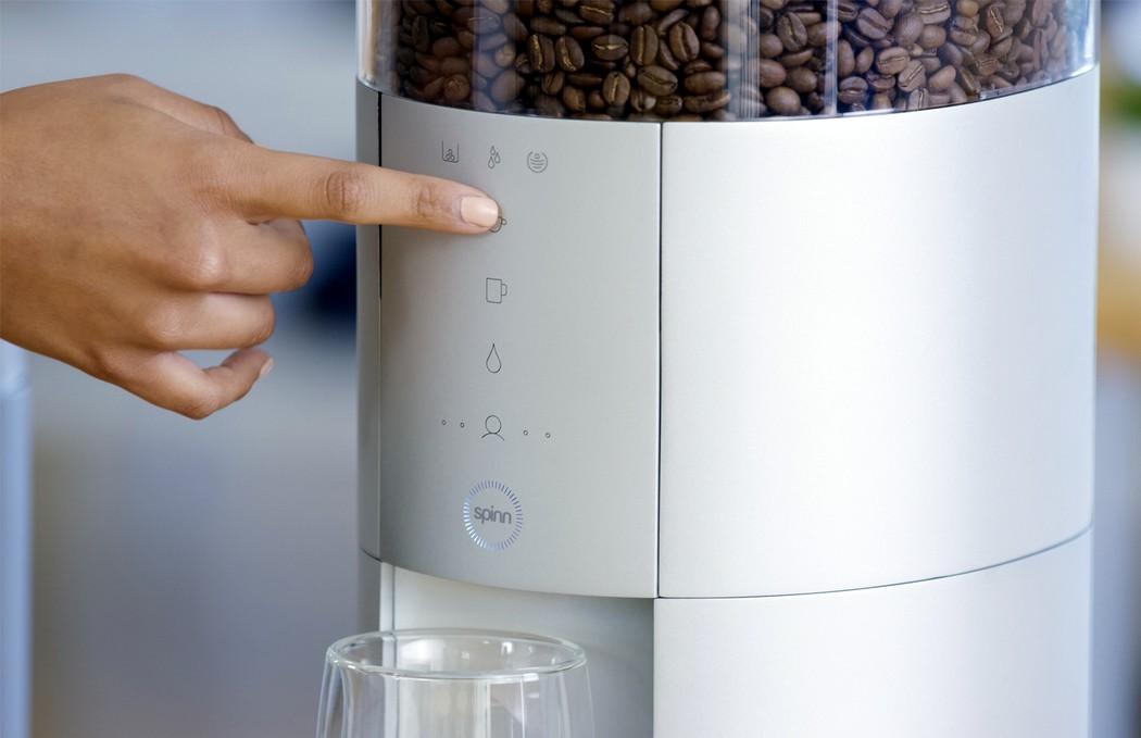 媲美专业咖啡师的顶级咖啡机