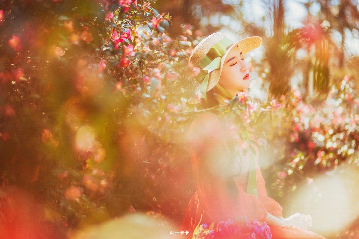 花季—人像摄影