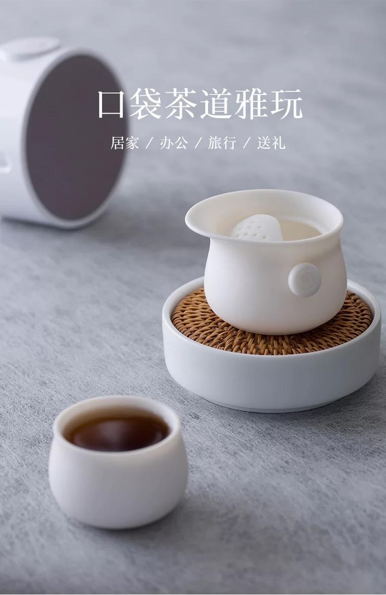 川泽白产品设计欣赏