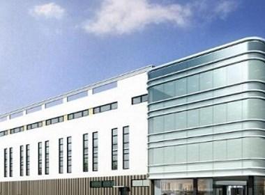 乐山厂房设计丨乐山厂房设计公司丨乐山厂房装修公司