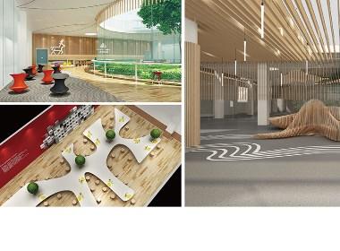 宜宾学校设计/宜宾学校设计公司/宜宾学校装修设计