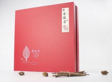 茶叶包装盒 | 天地盖硬盒