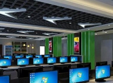 眉山商家设计丨眉山网吧设计公司丨眉山网吧设计公司哪家好