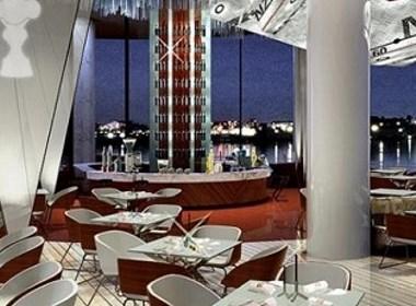 广元酒店设计丨广元酒店设计公司丨广元酒店装修设计