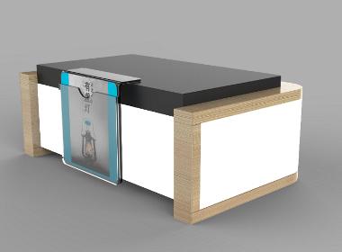 创意广告抽纸盒设计