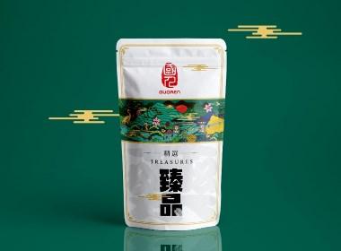 中藥包裝設計