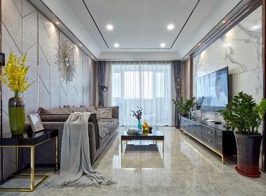 所见|港式现代家居设计