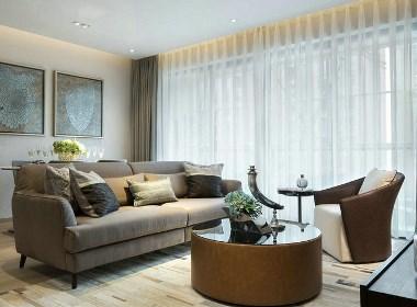 K·S卡莎设计机构 | Cosmo住宅