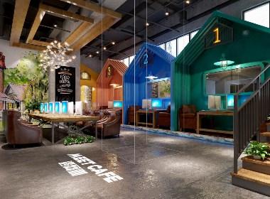 拉萨遇网咖-拉萨网咖设计|新疆网吧网咖设计公司|甘肃网咖设计|西安|咸阳|商洛|安康|汉中|延安专业网咖设计公司