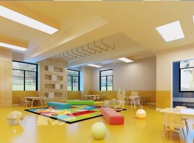 乐山幼儿园设计/乐山幼儿园设计公司/乐山幼儿园装修设计