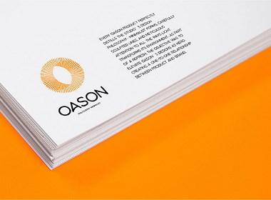禾也品牌丨英国灯饰品牌OASON·全案设计