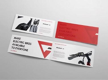 禾也品牌丨美国电动车品牌CIVIBIKES·全案设计