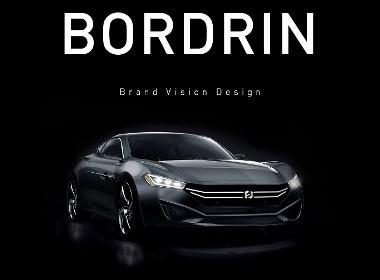 博郡汽车品牌设计提案