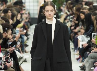 Valentino 2018秋冬系列时装秀