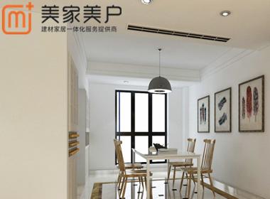 美家美户家装服务一体化安装,灯具,瓷砖铺贴