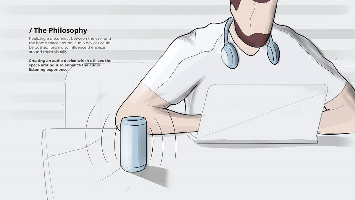 捷波朗重新定義家庭音頻設備