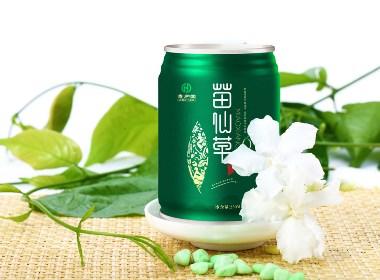 苗仙草植物饮品