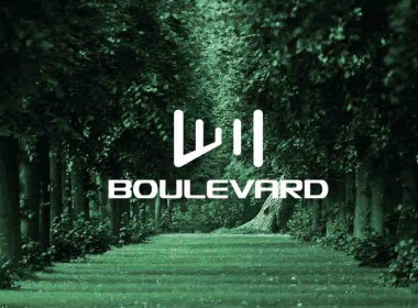 山林路 电商品牌 品牌logo设计 品牌VI设计