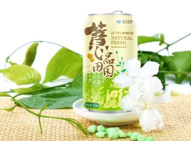 薏品田园植物饮品