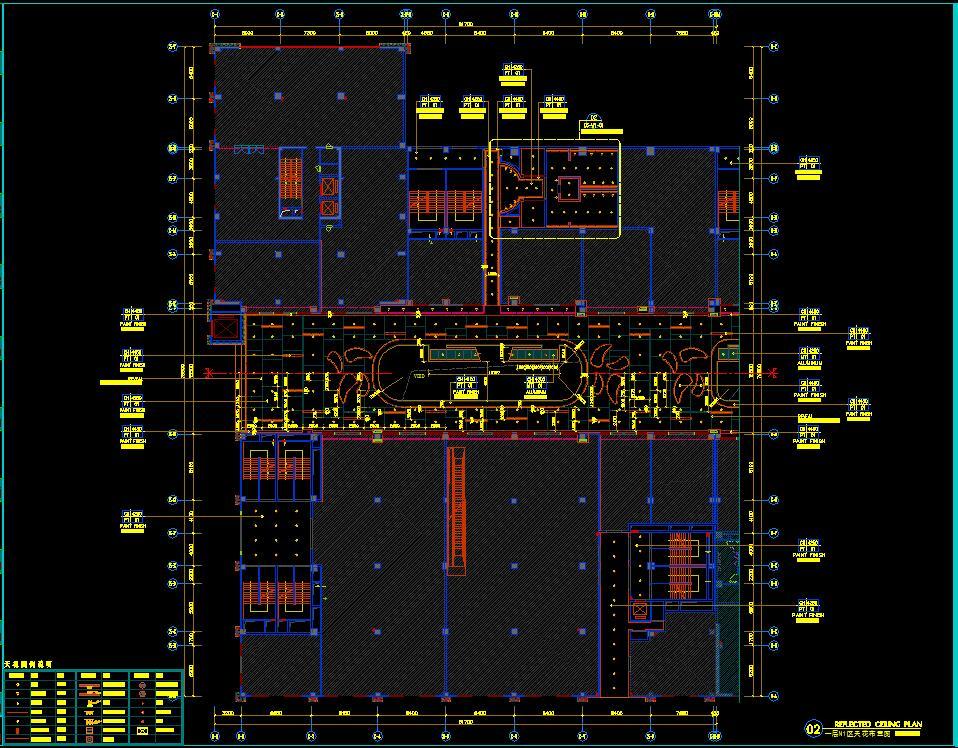 施工图深化设计